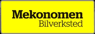 Mekonomen Logo for Auto-Teknikk Drøbak AS bilverksted-Bilverksted-EU kontroll-Bilglass-Dekkskift -Aircondition-Bilservice-Oljeskift-Eksosanlegg